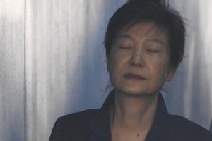 박근혜 전 대통령 구속기간 연장…최장 내년 4월 중순까지
