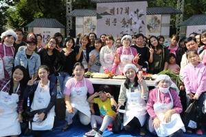 열여덟 빛깔의 열정… 서울 자치구 축제에 초대합니다