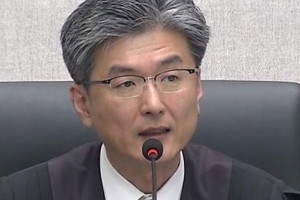 박근혜 전 대통령 구속 연장 결정한 김세윤 판사는 누구?