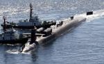 '세계 최대 핵잠수함' 美…