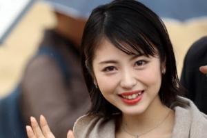 [포토] '일본의 수지' 하마베 미나미