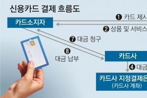 [단독] 연휴 내내 '카드 돈줄' 막힌 자영업자들 분통