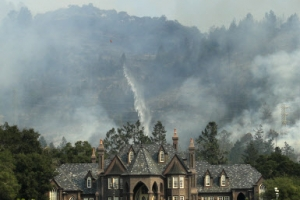 美캘리포니아 산불 6일째… 40명 사망