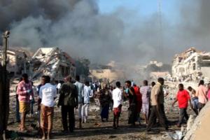 나이지리아에서 10대 소년 자폭테러로 50여명 사망