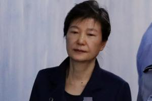 검찰, 박근혜 '국정원 뇌물' 금주 추가 기소…'헌인마을'도 조사