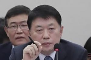 """원안위원장 """"신고리 5·6호기 건설 중단, 안전성 문제 아냐"""""""