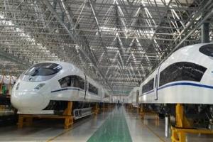 <김규환 기자의 차이나 스코프> 중국 고속철도 사업에 적신호 켜진 까닭은