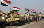 이라크-쿠르드 포격전