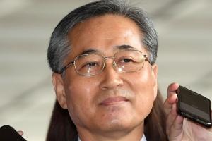 검찰, '정치공작' 추명호 국정원 前국장 긴급체포