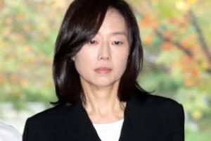 """특검 """"조윤선 전 장관, 블랙리스트 직접 개입…1심 무죄 선고는 위법"""""""