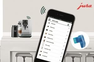 사물인터넷 시대, 이제 스마트폰으로 '나만의 커피'를 즐긴다