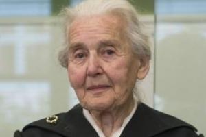 나치의 유대인 학살 부정한 죄 獨법원 88세 할머니에 징역형
