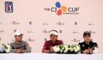 """최경주 """"한국서 첫 PGA……"""