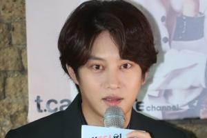 """김희철 """"11년 전 교통사고로 통증…정상적인 활동 어려워"""""""