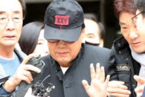 '그림 대작' 조영남, 1심 사기 유죄 판결에 불복해 항소