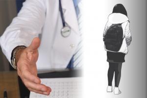 40대 의사가 임시직 여학생에게 몹쓸 짓...그런데 집행유예?