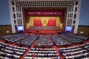 """시진핑, 2050년까지 """"中-대만 통일하겠다"""""""