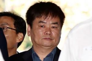 '어버이연합' 추선희 구속영장 기각...오민석 판사 또 기각