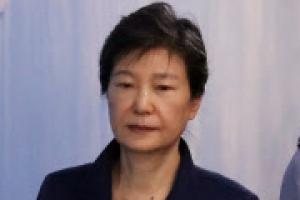 """법원 """"박근혜 국선변호인 선정할 것…준비되면 기일 지정"""""""