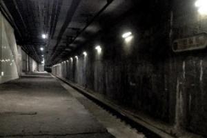 지도에 없는 신설동 유령역, 시민에 개방…트와이스 '치어업' 뮤비 촬영장소