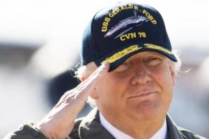 첫 방한 트럼프 美 대통령, DMZ 방문할까 안할까...방문 반대도 많아
