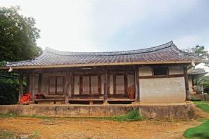 '머슴 의병장' 안규홍 보성 가옥 문화재로