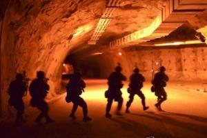 美 육군, 北 남침 대비해 지하갱도 교전ㆍ시가전훈련 강화
