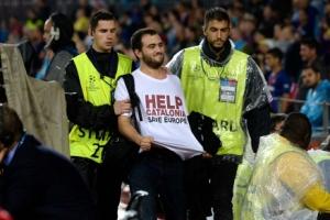 """스페인 """"자치권 몰수"""" 자치 정부 """"독립 착수""""…카탈루냐 사태 표류"""
