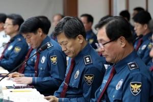 10만 경찰, 노조 前단계 '직협' 만든다