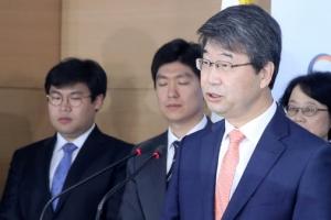 """시민참여단에 공 돌린 김지형…""""제 허물 깨닫는 게 고통"""""""