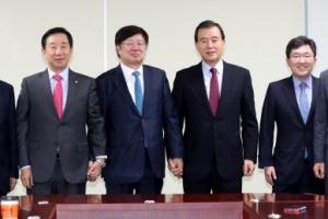 한국당 '朴전대통령 절연' 초읽기…보수야권 재편 기폭제되나