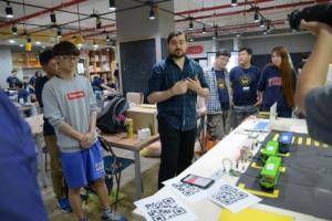 성수IT종합센터, 한양대 창업지원단과 MOU 체결