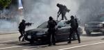 광화문 광장서 경찰의 날 …