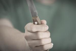 동두천 주한미군 부대 안에서 칼부림…미군 병사 1명 중상