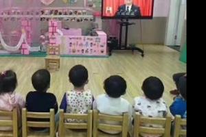 <시진핑 2.0> 리커창부터 유치원생까지 충성 맹세