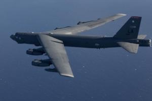 美, 핵무기 장착 B-52 24시간 비상출격 태세 재가동 준비중