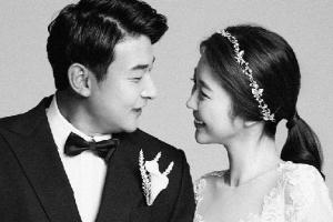 """최대성 박시현 12월 결혼 """"힘들때 곁에 있어준 고마운 사람"""""""
