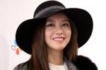 김아중, 여신의 미소