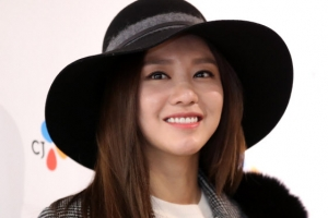 [포토] 김아중, 여신의 미소