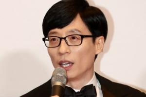 유재석, 6년째 '올해를 빛낸 개그맨'…강호동 약진[갤럽]