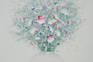 [그림과 詩가 있는 아침] Nature Diary/안광식 · 카니발식 사랑/김경후