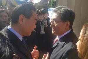 韓·中, APEC 전에 사드매듭 푼다… 이르면 이번주 입장 표명