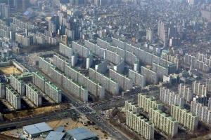 '재건축 부담금 청구서' 5월부터 나온다…강남 8곳 대상