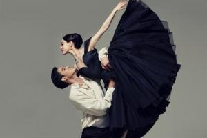 금지된 사랑, 춤으로 풀어내다