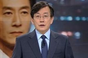 """손석희 """"안타까운 배우 김주혁의 죽음…보도하며 착잡"""""""