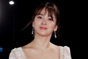 '10월의 신부' 송혜교는 어떤 웨딩드레스 입을까