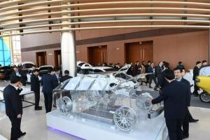 포스코 '글로벌 전기차 소재 포럼' 개최