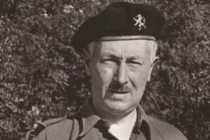 '11월의 전쟁영웅' 벨기에 소령… 독립운동가엔 홍주의병 이근주