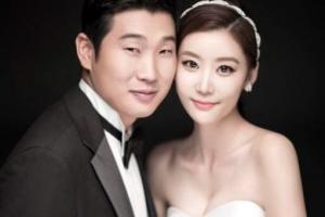 LPG 출신 한수연·한화 투수 김혁민, 12월 결혼
