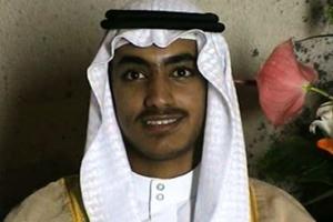 오사마 빈 라덴 아들, 9·11 테러주범 딸과 결혼